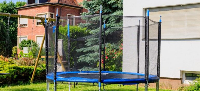 Tips To Buy 12ft Trampoline